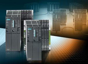 PCS7 400 CPU