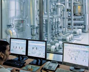 Siemens PCS7 Multi Screen