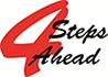 4StepsAhead Logo klein